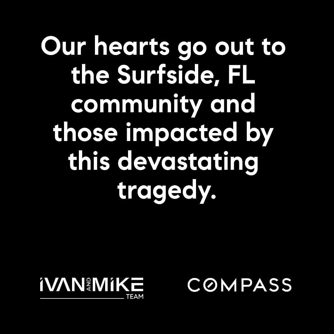 Champlain Towers Surfside Florida