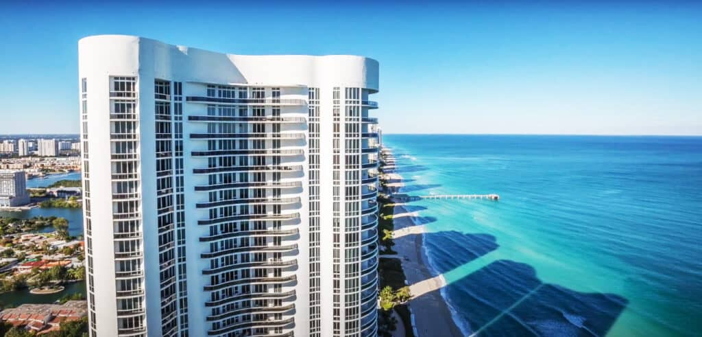 Trump Tower II Sunny Isles condos for sale
