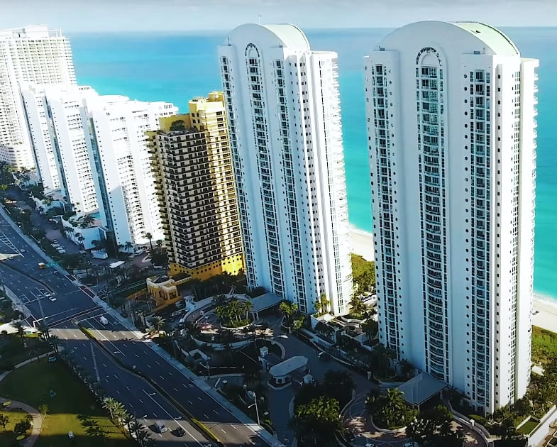 Turnberry Ocean Colony North condos for sale